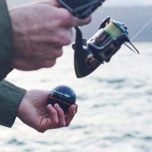 Welches Echolot Sie brauchen kommt auf das Gewässer an, in dem Sie angeln wollen.