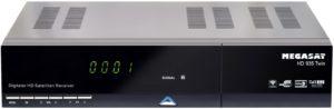 Der DVD-Recorder ist der Vorgänger des Blu-ray-Recorders. Auch durch ihn können Sie zeitversetzt fernsehen und sogar viele weitere Formate abspielen