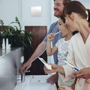 Mithilfe des breiten Produktsortiments finden auch Sie den perfekten Badlüfter für Ihre Einrichtung und Ihren Geschmack.
