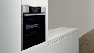 Backöfen sind das Herz einer Küche. Sie sauber zu halten, ist der größte Nachteil.