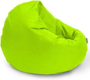 Sitzsäcke sind sehr vielseitig einsetzbar und in verschiedenen Ausführungen erhältlich.