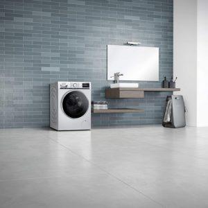 Die Entwicklungsgeschichte der Waschmaschine begann für das Unternehmen Siemens im Jahr 1928.