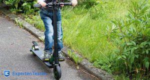 Gibt es viele Alternativen aus dem Elektro Scooter Test und Vergleich