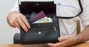 Anwendungsbereiche der Reisetasche mit Rollen im Test