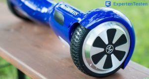Welche Arten von Hoverboards gibt es in einem Testvergleich?