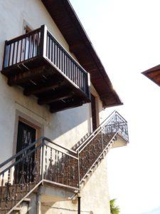 Guter Preis für Außentreppe bauen