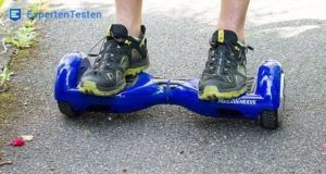 Wie werden die besten Hoverboards getestet?