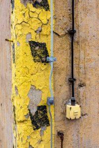Guter Kostenvoranschlag für Blitzableiter installieren