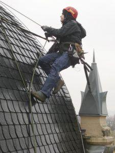 Gutes Angebot für Dachreparatur