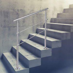 Guter Preis für Edelstahl Treppengeländer montieren