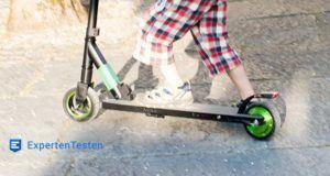Alle wichtigen Fragen aus dem Elektro Scooter Test und Vergleich