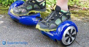 Wichtige Fragen aus dem Hoverboard Test und Vergleich