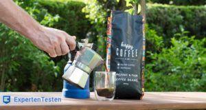 Wichtige Fragen zu Kaffeebohnen im Test