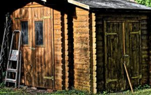 Gutes Angebot für Fundament Gartenhaus