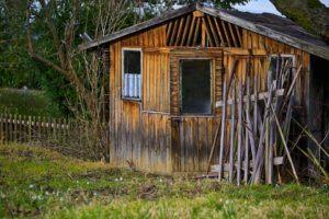 Guter Preis für Fundament Gartenhaus