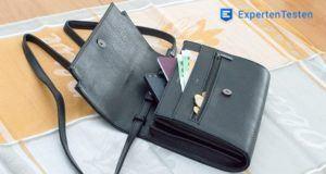 Wie funktioniert am besten eine Reisetasche mit Rollen im Test?