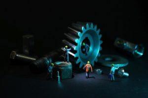 Gutes Angebot für Getriebe Reparatur