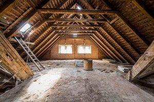 Gute Handwerker für Dachboden ausbauen finden