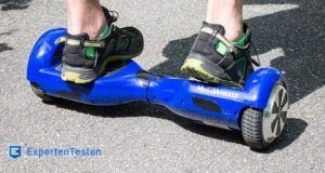 Wo kaufe ich einen Hoverboard Test- und Vergleichssieger am besten?