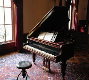 Guter Kostenvoranschlag für Klaviertransport