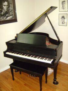 Guter Preis für Klaviertransport