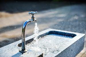 Die Kosten für Wasserleitung verlegen