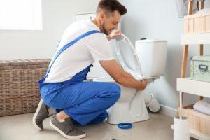 Kosten für den Einbau vom Wand WC im Vergleich
