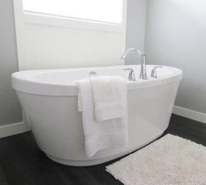 Ein Kostenvorschlag für Badewanne erneuern
