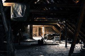 Guter Kostenvoranschlag für Dachboden ausbauen