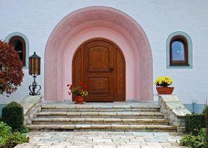 Guter Kostenanvorschlag für Haustür einbauen