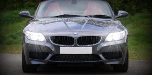 Vergleich: Lichttest am Fahrzeug Kosten