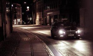 Guter Kostenvoranschlag für Lichttest am Fahrzeug
