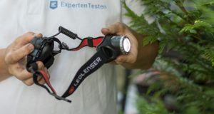 Lumen und Technik im Stirnlampen Test und Vergleich