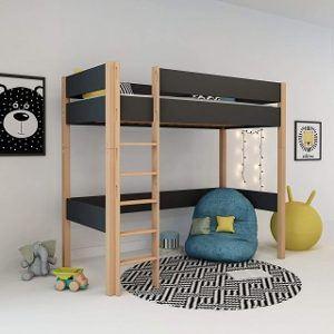 Guter Preis für Hochbett bauen