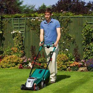 Ein guter Kostenvorschlag für Rasen mähen