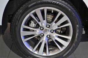 Guter Preis für Reifen auswuchten