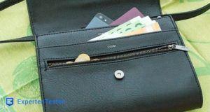 Eine Reisetasche mit Rollen testen und vergleichen