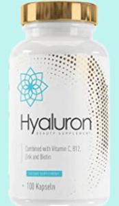 Die Menge an Hyaluronsäure im Körper können Sie zunächst mit Lebensmittelgruppen die einen hohen Hyaluronsäure Gehalt haben, erhöhen.