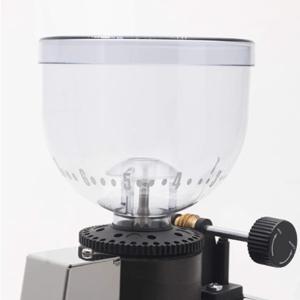 Mit einer Siebdruckmaschine lassen sich feine Kaffeearten wie Mokka gut herstellen.