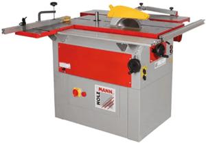 Beim Dickenhobel handelt es sich um eine Maschine, die Handwerker zur Formung der Holzdicke benutzt.