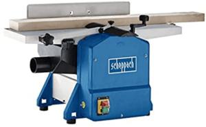 Die Verwendung dieser Maschine wird üblicherweise während des Holzbearbeitungsprozesses gefunden.