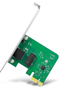Betrachtet man die maximale Übertragungsrate der Netzwerkkarten auf dem Markt liegen diese zwischen 2.500 und 300 Megabyte pro Sekunde Downloadgeschwindigkeit.
