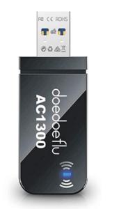 Ältere Geräte können Sie mithilfe eines WLAN-Adapters WLAN fähig machen, sofern diese einen entsprechenden Anschluss wie USB oder PCI haben.