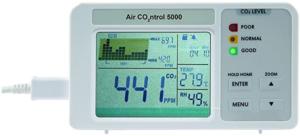 Zu wenig Sauerstoff in der Luft kann körperliche Beschwerden wie Müdigkeit, Kraftlosigkeit und Konzentrationsschwäche hervorrufen.