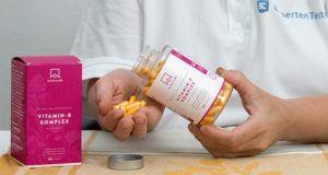 Nach diesen Testkriterien werden Vitamin B12 Produkte bei uns verglichen