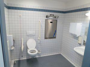 Gutes Angebot für Toilette einbauen