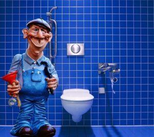 Guter Preis für Toilette einbauen