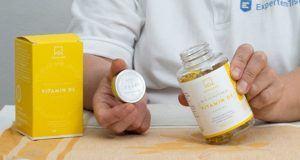 Wie dosiert man Vitamin D?