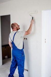 Wände in einer Wohnung renovieren - die Kosten