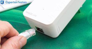 Wie funktioniert ein Powerline Adapter im Test und Vergleich?